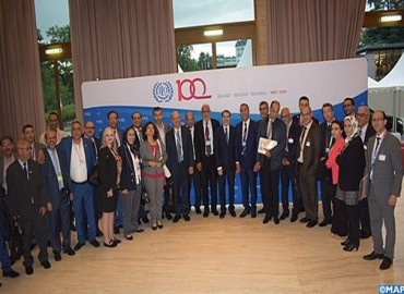 Le renforcement de la coopération bilatérale au centre d'un entretien à Genève entre M. El Othmani et son homologue tunisien
