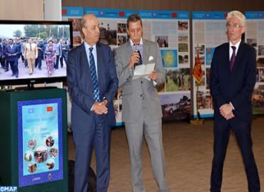 Hilale preside en Ginebra la apertura del Segmento Humanitario del Consejo Económico y Social de las Naciones Unidas