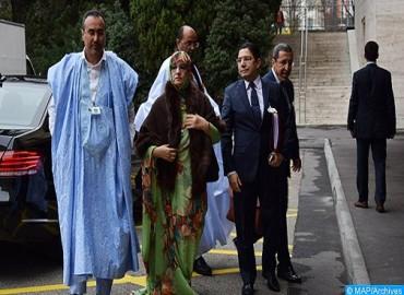 Comienza la 2ª jornada de una segunda mesa redonda por invitación del SG de la ONU para el Sáhara marroquí