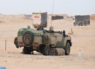 Sáhara marroquí: Dinamarca llama a respetar el alto el fuego y a volver al proceso político