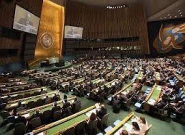 المجلس الاقتصادي والاجتماعي للأمم المتحدة