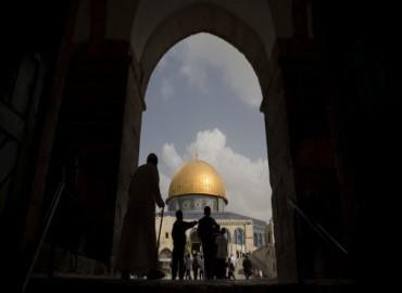 اللجنة الدولية لدعم الشعب الفلسطيني: مبادرة جلالة الملك تجاه المسجد الأقصى تجسيد لرعايته الدائمة للقدس والمقدسات