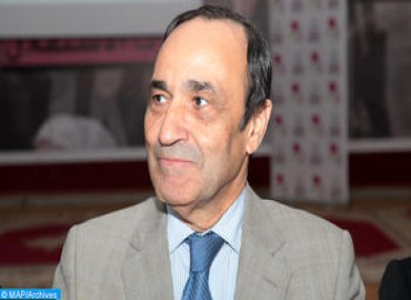 Lower House Speaker Stresses Importance of Fostering Dialogue between Rabat and Algiers