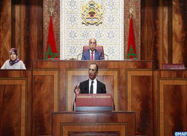 Ministre de l'Intérieur : des Marocains occupant des postes de commandement au sein de l'EIIL planifient des attentats au Maroc