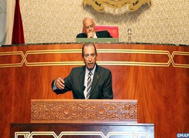 وزير الداخلية يعلن أنه سيتم اقتراح تعديلات جوهرية على قانون الجهة والقانون المتعلق بتنظيم مجالس العمالات والاقاليم