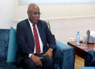 Chad Keen to Benefit from Morocco's Experience in Rail Transportation, Chadian Official