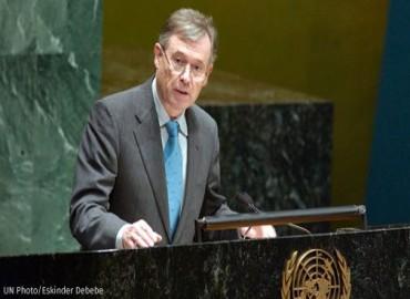 El ex presidente alemán, Horst Köhler, nuevo enviado especial del secretario general de la ONU para el Sáhara