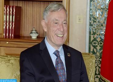 Horst Köhler espère que la 2ème table ronde de Genève renforcera la dynamique positive de la précédente rencontre