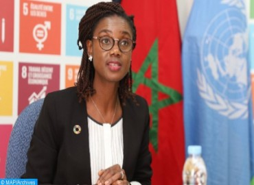 UN Official Praises Morocco's Efforts in Favor of Ecosystems