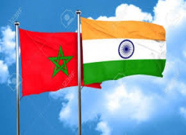 Morocco, India Capable of Laying Foundations for Stronger Partnership in 2018