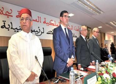 Le ministre de la Justice transfère la présidence du Ministère public au Procureur général du Roi près la Cour de Cassation