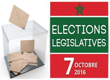 Legislativas del 7 de octubre