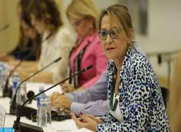 MEP Calls on EU to Work Towards Greater Integration of Morocco into European Single Market