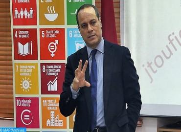 نجاح كبير للترشيح المغربي لدى الهيئة الدولية لمراقبة المخدرات
