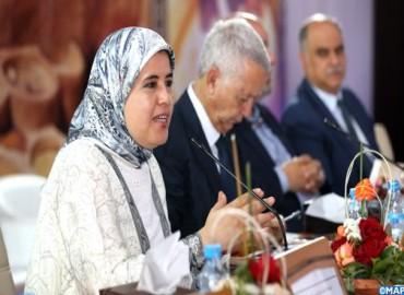 السيدة المصلي: مساهمة الاقتصاد التضامني في الناتج الداخلي الخام لا تزال متواضعة