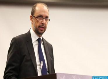 السيد الجزولي يدعو، بدار السلام، إفريقيا وبلدان الشمال إلى توحيد الجهود لمواجهة التحديات المطروحة