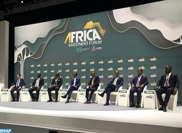 Renewable Energy: MASEN, AfDB Join Forces to Implement 'Desert to Power' Initiative in Africa