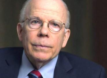 John E. McLaughlin