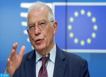 EU Underlines Need to Preserve Freedom of Movement and Cross-border Trade in Guerguarat 15 November