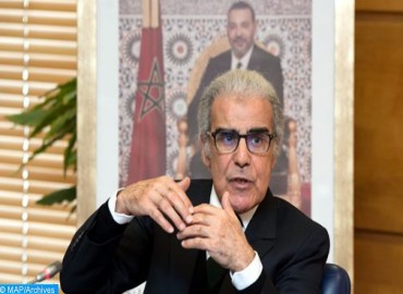 والي بنك المغرب يعلن عن قرب إطلاق صندوق ضمان لفائدة جمعيات القروض الصغرى