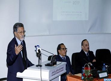 Ministre de la Culture et de la Communication: Les mesures visant à favoriser l'intégration de l'amazigh dans les domaines de la vie publique se poursuivent