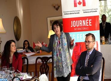 Rencontre femmes marocaines rabat
