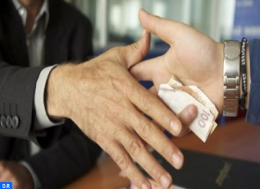 Int'l Experts Call for Stronger, Coordinated Approach to Fight Corruption