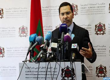 Morocco Strengthens Counter-Terrorism Law