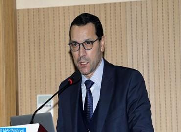 السيد الصمدي: ليست هناك أي رسوم للدراسة أو التسجيل في المدارس والمعاهد العليا العمومية