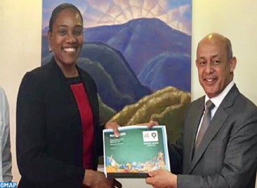 2026 World Cup: FM of Dominica Supports Morocco's Candidacy