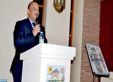 مراكش تحتضن أول اجتماع لمجلس حكيمات رابطة كاتبات المغرب