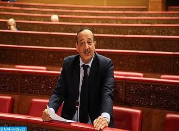 السيد الأعرج: وزارة الثقافة والاتصال بصدد بلورة ميثاق أخلاقيات النشر الإلكتروني