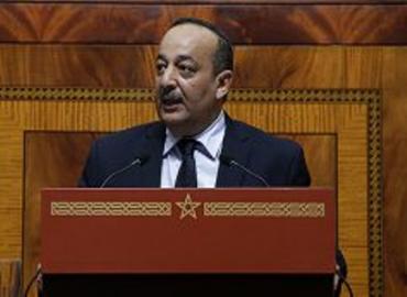 Le ministre de la Culture et de la Communication expose le plan exécutif du secteur 2017-2021