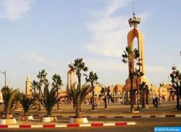 العيون.. توقيع اتفاقية شراكة وتعاون بين الأكاديمية الجهوية للتربية والتكوين والجمعية المغربية لمستو