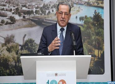 Centième anniversaire de la première loi d'urbanisme au Maroc