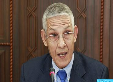 M. Daoudi souligne à New York l'engagement effectif du Maroc dans les initiatives internationales pour le développement durable