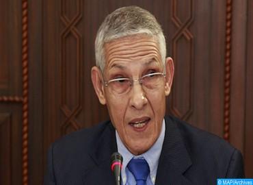 السيد الداودي : الحكومة جادة في محاربة الفساد، الذي يكلف المغرب 2 في المائة من النمو الاقتصادي سنويا