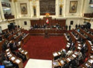 El parlamento peruano saluda la intervención de Marruecos en la ONU sobre la situación en Venezuela
