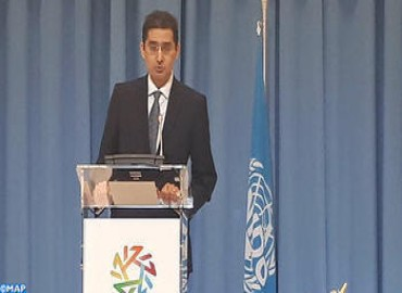 Austria: Morocco Elected Member of UNIDO Industrial Development Board