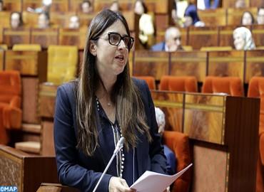 Le Maroc prend part en Chine à la 22ème Session de l'Assemblée Générale de l'OMT