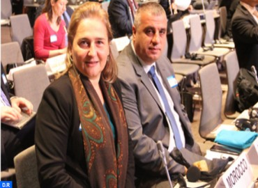 Anti-personnel Mines: Morocco's Efforts in Raising Awareness and Assisting Victims Highlighted in Oslo