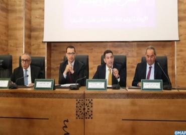 La réforme de la gouvernance du système de recherche nationale contribuera au développement économique et social du pays