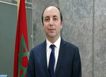 Meknès : Inauguration du service des urgences de l'hôpital provincial Mohammed V après sa réhabilitation
