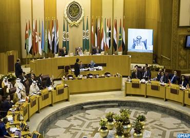 المغرب يشارك في أشغال الدورة ال150 لمجلس وزراء الخارجية العرب بالقاهرة