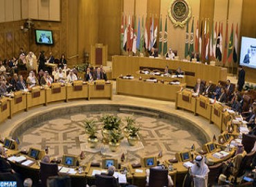 Arab League Council, At Ministerial Level, Lauds HM the King's Role in Defending Al Quds