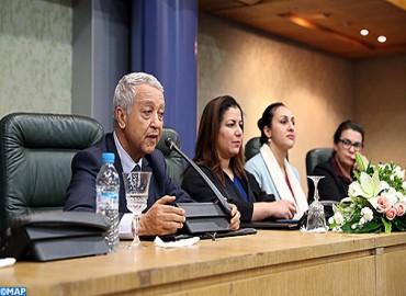 M. Sajid: 50 % des fonctionnaires du ministère du Tourisme sont des femmes