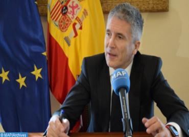 L'Espagne œuvre pour la consolidation des relations entre le Maroc et l'UE