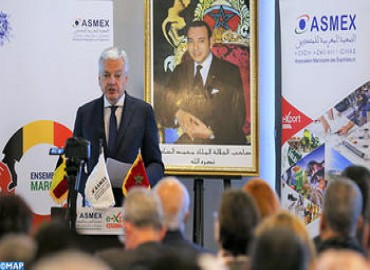 Morocco, Privileged Partner to Channel Investments to Africa