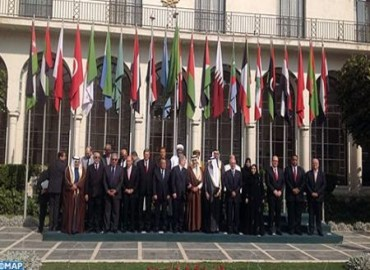 Morocco, Determined to Engage in Initiatives Aimed at Developing Arab Cooperation