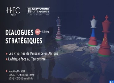 Diálogos estratégicos del PCNS: expertos internacionales debaten los